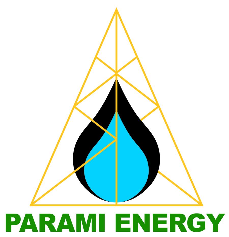 Parami Logo