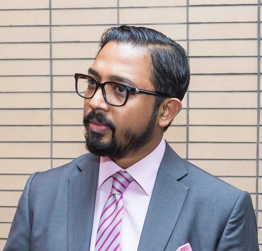 Cavagna Nafis Kamal
