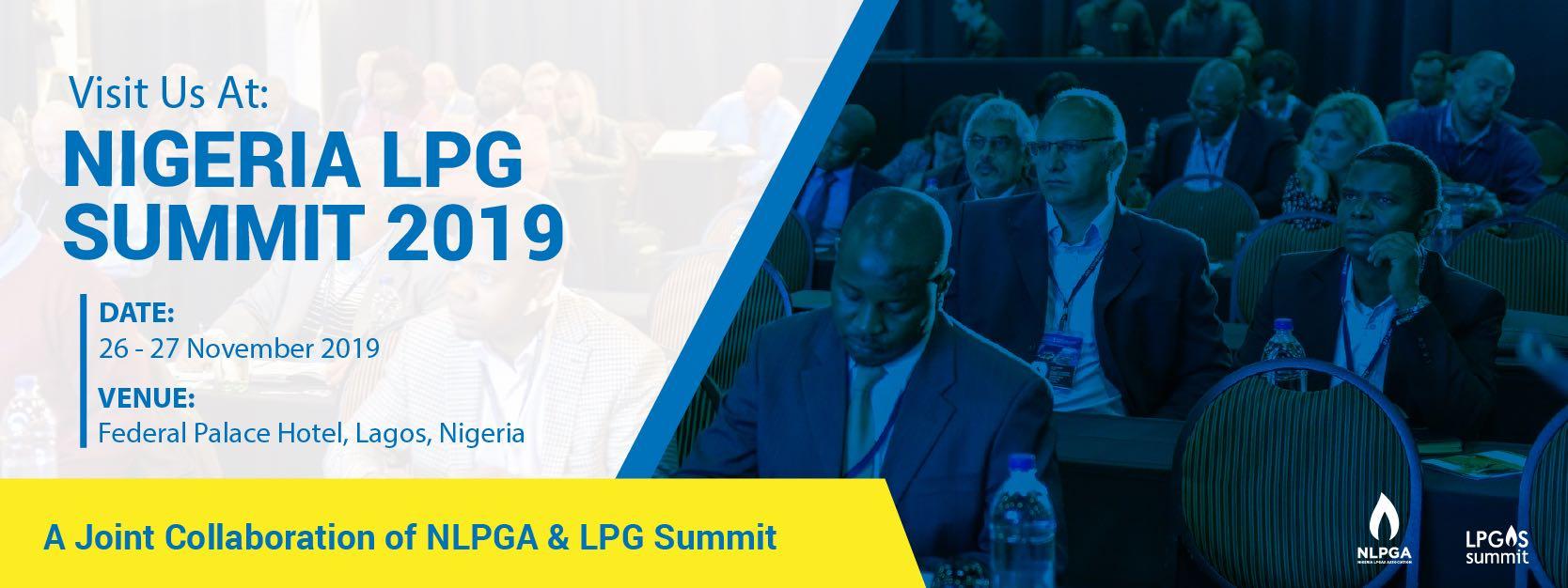 Image result for Nigeria LPG Summit