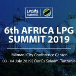 6th Africa LPG Summit